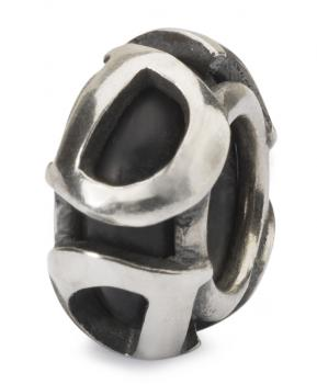 Trollbeads D Spacer